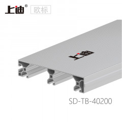 踏板型材SD-TB-40200