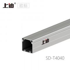 线槽SD-T4040