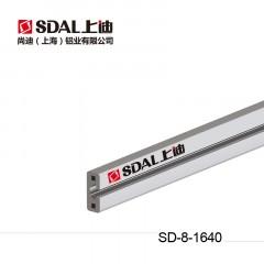门框导轨SD-8-1640