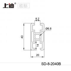 门框SD-8-2040B