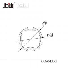 SD-8-D30精益管