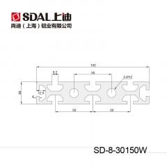 SD-8-30150W【壁厚:4.0MM】