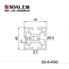 SD-8-4040【壁厚:2.0MM】