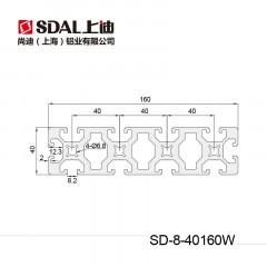SD-8-40160W