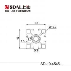 SD-10-4545L【壁厚:1.8MM】