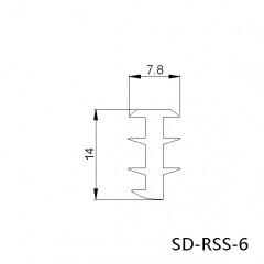 密封条 SD-RSS【1米单价】