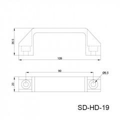 把手 SD-HD