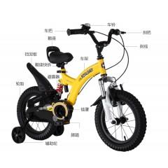 优贝儿童自行车