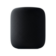 Apple HomePod 智能音响/音箱 深空灰色