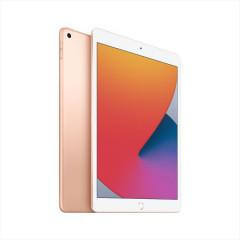 Apple iPad 10.2英寸 平板电脑( 2020年新款 32G WLAN版/Retina显示屏/A12仿生芯片MYLC2CH/A)金色