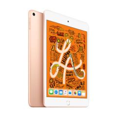 Apple iPad mini 5 2019年新款平板电脑 7.9英寸(64G WLAN版/A12芯片 MUQY2CH/A)金色